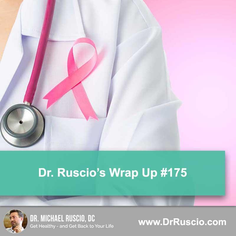 Dr Ruscio Wrap Up