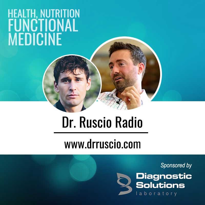 Brain Health and Cognitive Function with Ben Greenfield