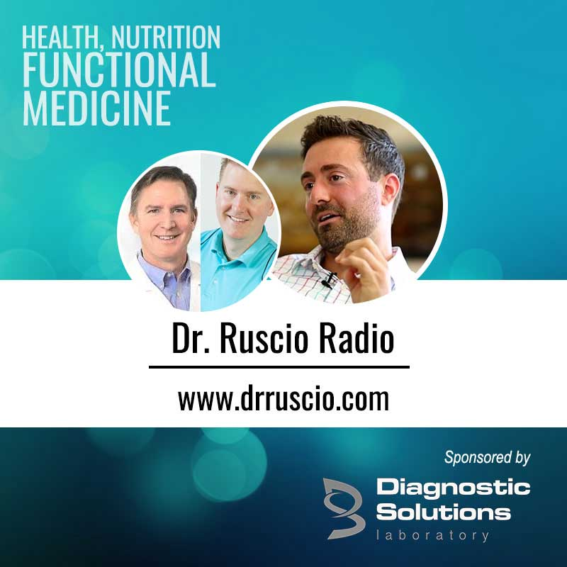 Carbs Versus Keto Debate with Dr. Eric Westman and Dr. Mike Nelson