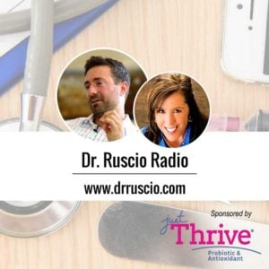 Histamine Intolerance & Mast Cell Activation Syndrome with Dr. Jill Carnahan