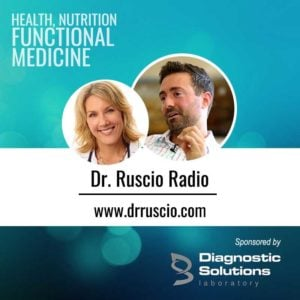 Dr. Ruscio Podcast