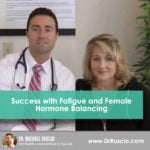 Fatigue and Female Hormone Balancing