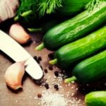 Include cultured veggies on a leaky gut diet