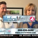 Ruscio featured on KRON4's Medical Minute