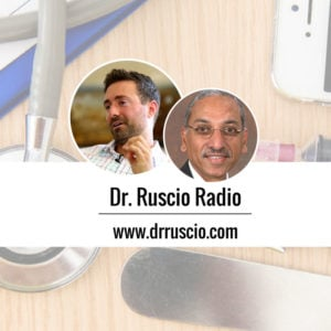 Constipation: What to Do When Nothing Else Works with Dr. Satish Rao - RusioSatishRao
