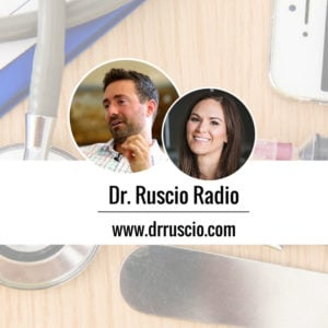 How to Extend a Healthy Diet to the Entire Family with Allison Schaaf - RusioPodcast Allison S