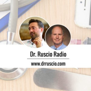 LDN, Autoimmunity, and How SIBO Causes Symptoms Outside of the Gut with Dr. Leonard Weinstock - RusioPodcast LeonardWeinstock