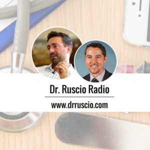An Inside Look Into a Day in My Functional Medicine Practice with Medical Student Robert Abbott - RusioPodcast RAbbott