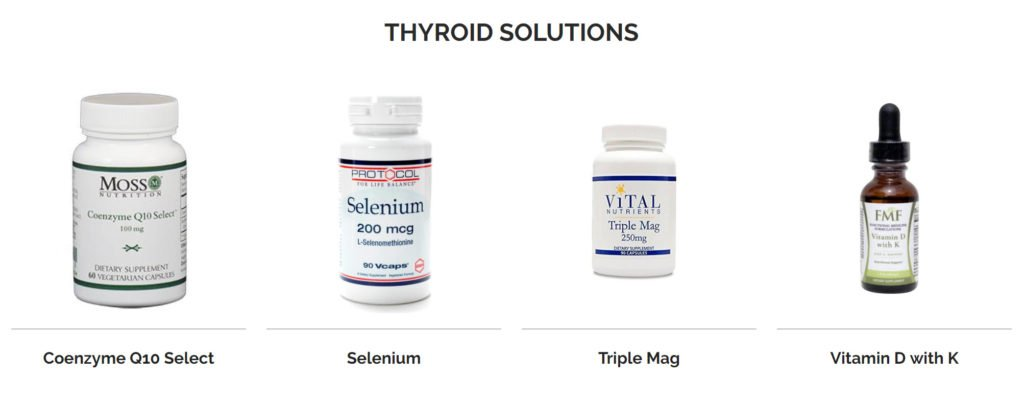 Thyroid Autoimmunity – Healthy Levels for Thyroid Antibodies - thyroid solutions