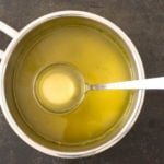 The Healing Benefits of Bone Broth