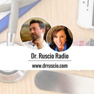Mold, Mycotoxins, and CIRS with Dr. Jill Carnahan - RusioPodcast JillCarnahan
