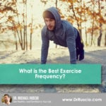 What is the Best Exercise Frequency?