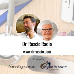 Why a Low Lectin Diet is the Evolution of the Gluten-Free Diet, with Dr. Steven Gundry - RusioPodcast Gundry