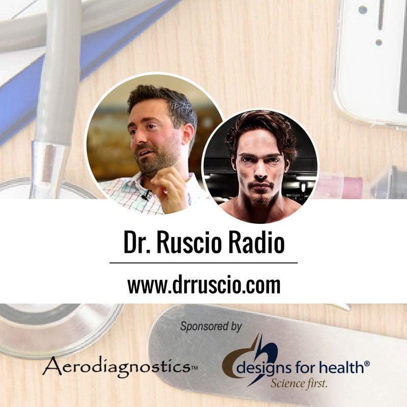 DrR Podcast Menno