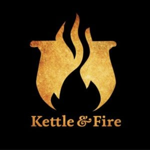 kettle and fire fb