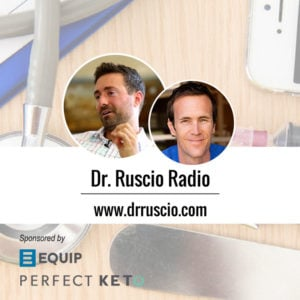 Unconventional Medicine – Reinventing Healthcare with Chris Kresser - DrR Podcast CKresser