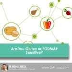 Are You Gluten or FODMAP Sensitive?