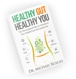 Healthy Gut Book