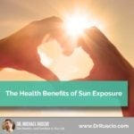 The Health Benefits of Sun Exposure