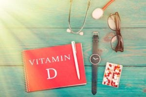 Sun Exposure and Vitamin D Levels