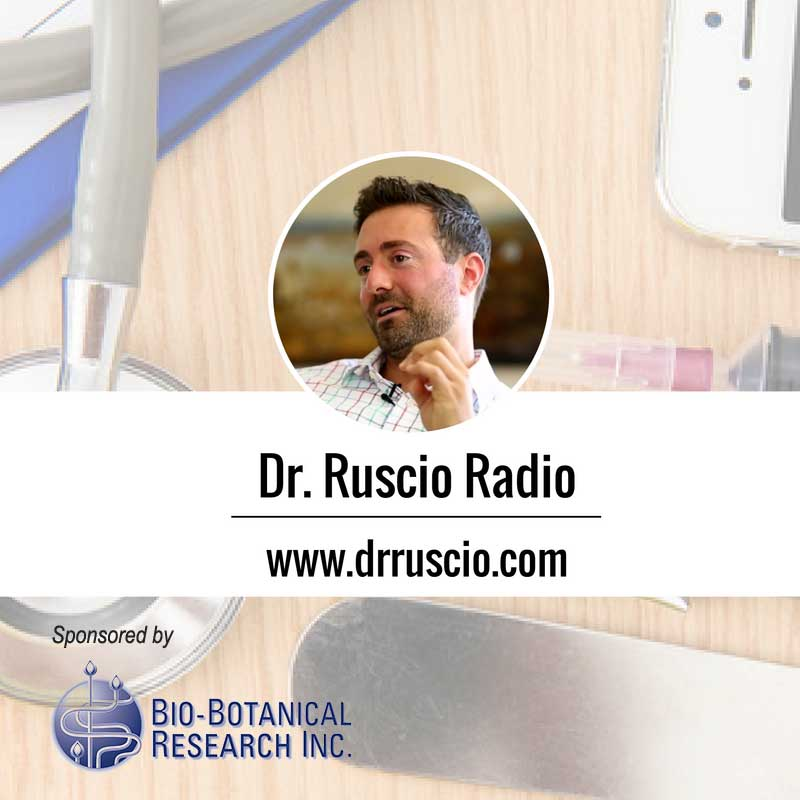 Dr. Ruscio Radio