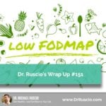 Dr. Ruscio's Wrap Up #151