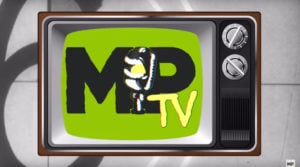 Mond Pump Media TV