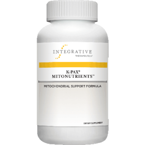 Is Your Mitochondrial Function Causing Fatigue and Brain Fog?  A Proven Supplement Can Help - K Pax1024x1024
