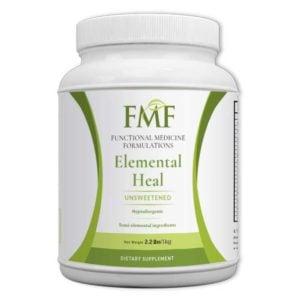 Elemental Heal