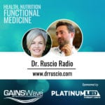 Simple Keys for Ending Your Joint Pain Using Regenerative Injection Therapies with Dr. Tyna Moore