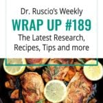 Dr. Ruscio's Wrap Up #189