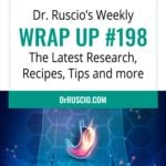 Dr. Ruscio's Wrap Up #198