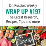 Dr. Ruscio's Wrap Up #197