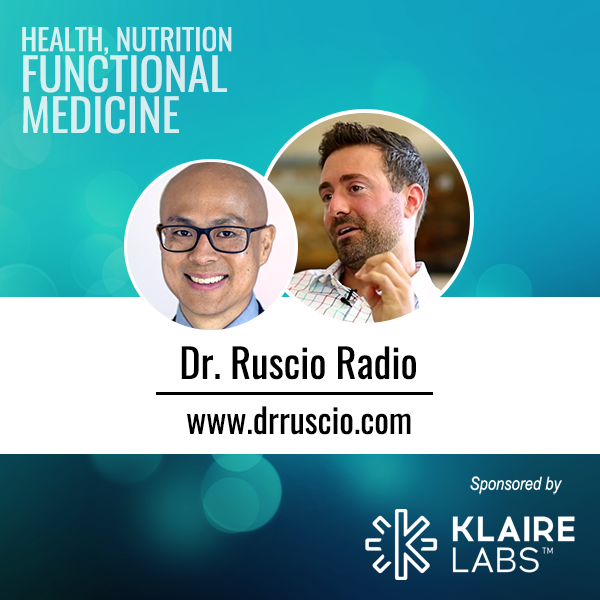 Specific Tests and Tips for Detecting a Brain to Gut Problem - DrR Podcast TChiu