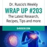 Dr. Ruscio's Wrap Up #203