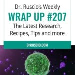 Dr. Ruscio's Wrap Up #207