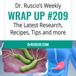 Dr. Ruscio's Wrap Up #209