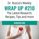 Dr. Ruscio's Wrap Up #210