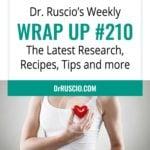 Dr. Ruscio's Wrap Up #210