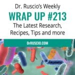 Dr. Ruscio's Wrap Up #213