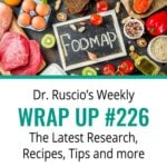 Dr. Ruscio's Wrap Up #226