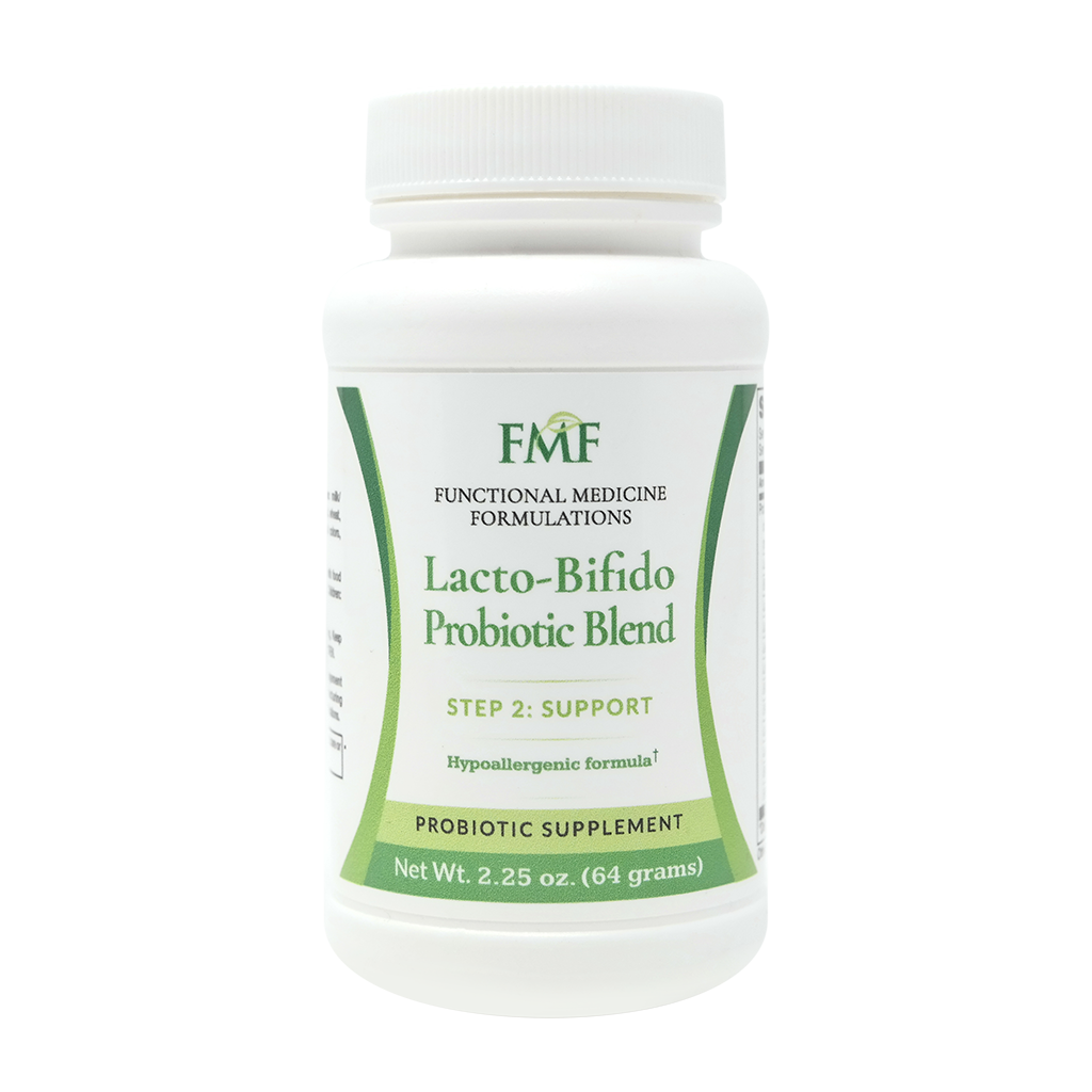 Do Probiotics Expire - Lacto Bif Pow