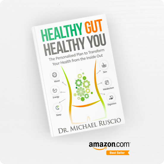 Everything You Need to Know About Probiotics, Part 2 - book