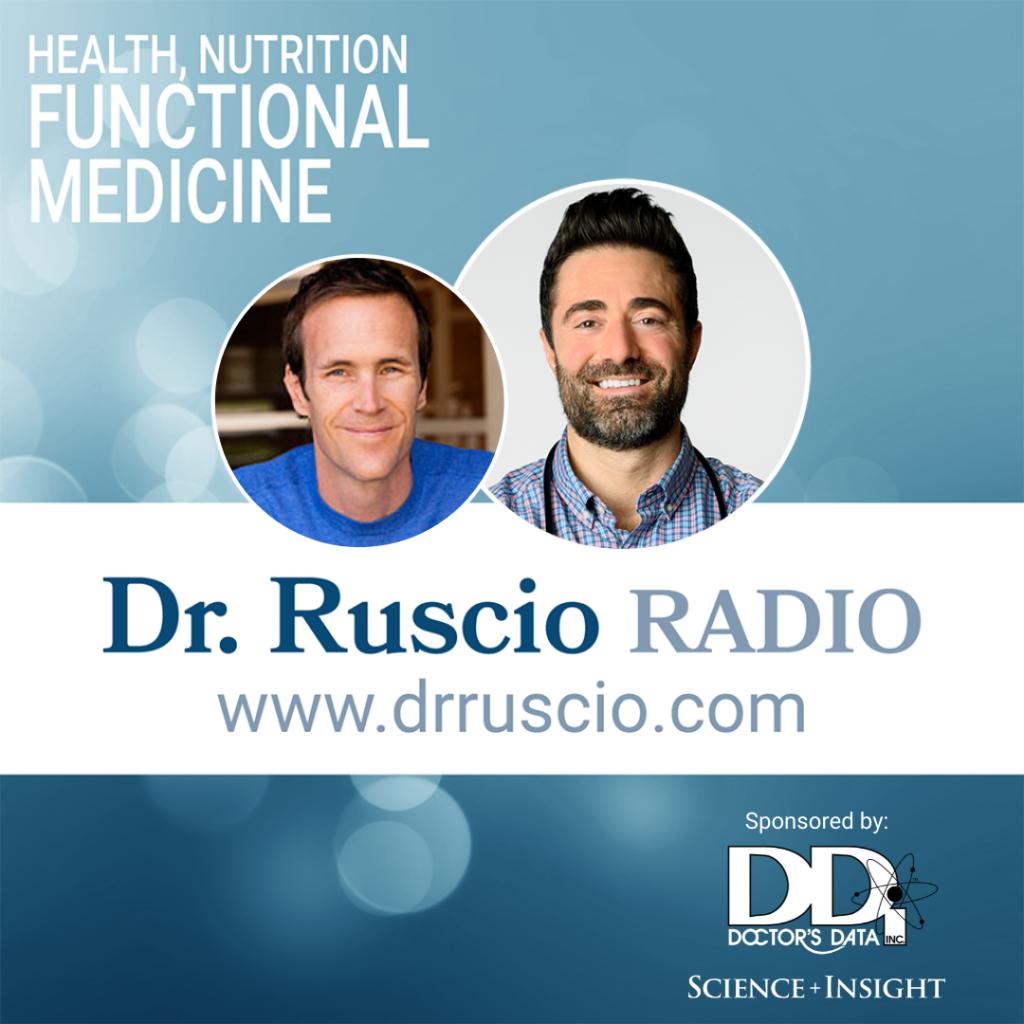 Chris Kresser & The Dark Side of Being Healthy - Episode 16 - 05 1
