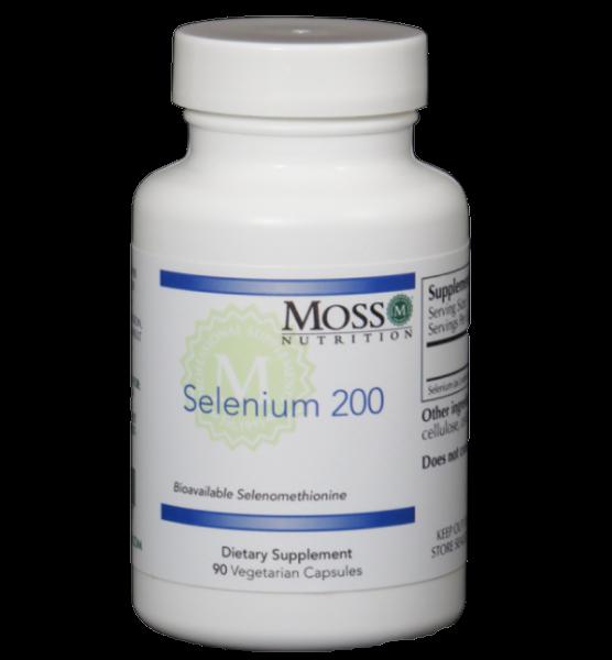 Natural Management of Graves' Disease - Selenium RP