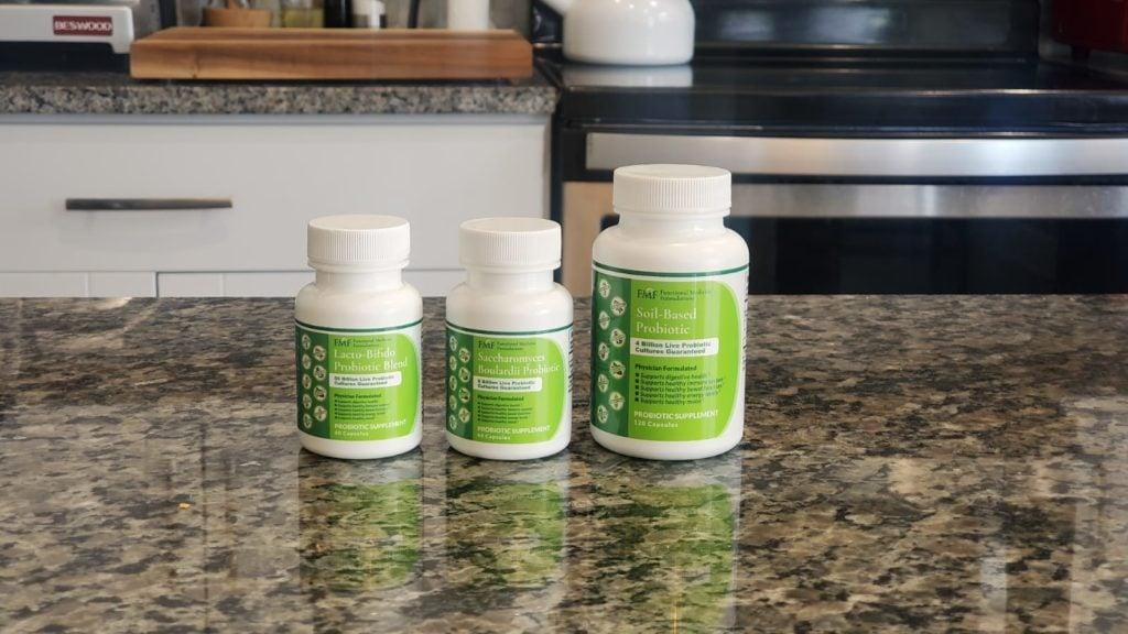 Paleo diet: A probiotic bundle to support your diet