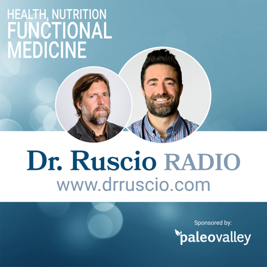 Nasal Breathing Improves Health - Podcast295 JamesNestor