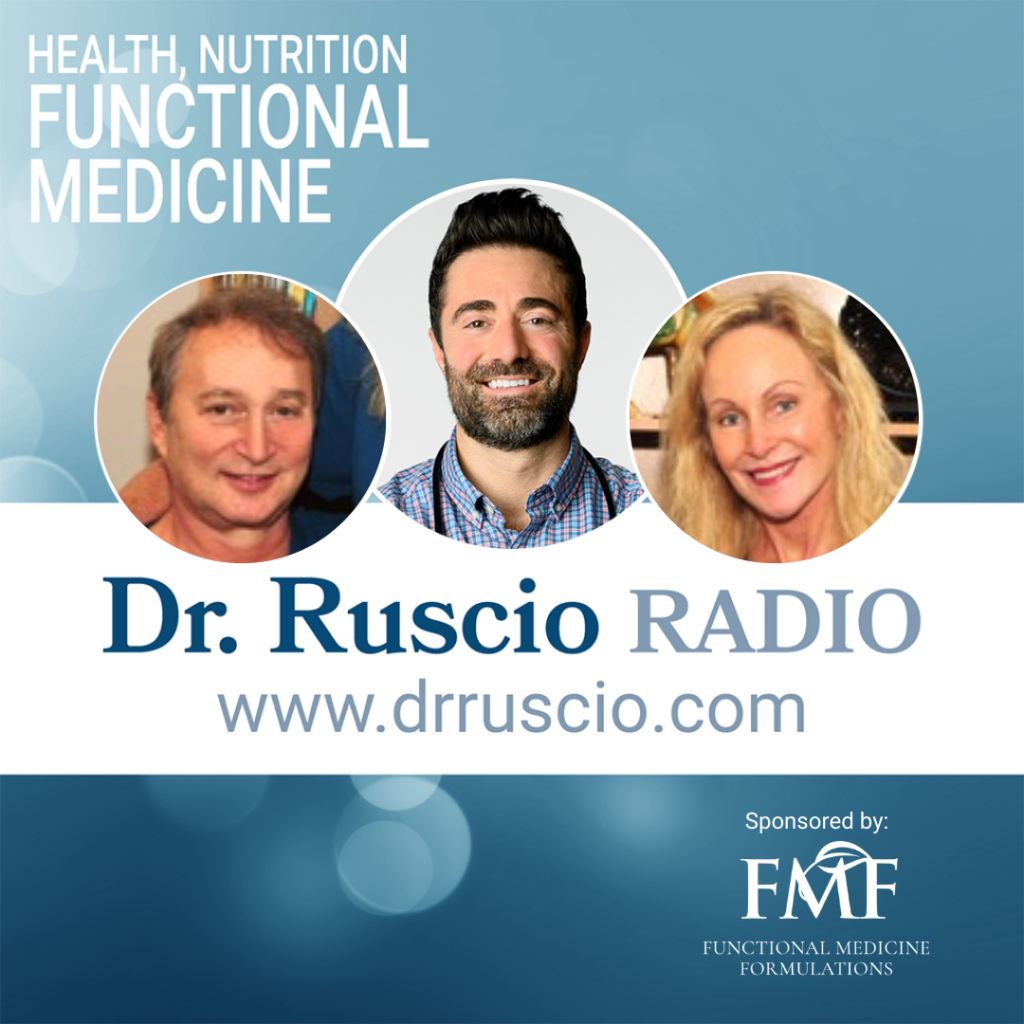 Abdominal Adhesions Can Cause SIBO, Bloating, and Constipation - Podcast297a LarryWurn