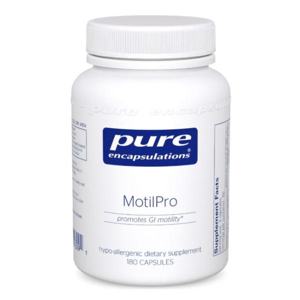 An LPR Treatment Strategy for Stubborn Silent Reflux - MotilPro RP