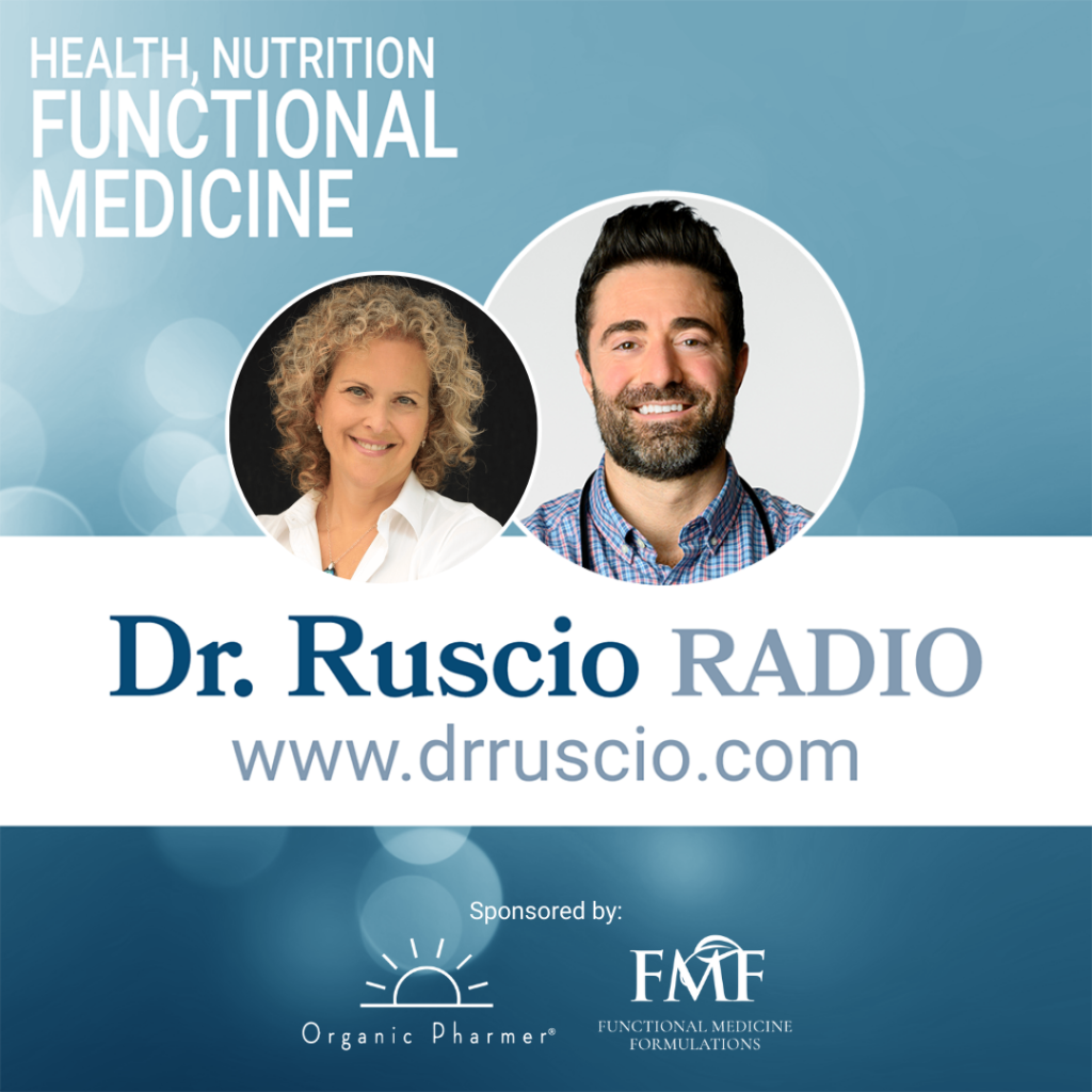 The Best Phytonutrients for Your Brain and Immune System - Podcast304a SusanBlum